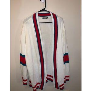 Oversized Cardigan, Sweater, Winter Sweater